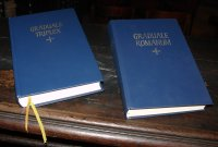 Graduale Romanum & Graduale Triplex