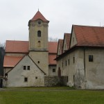 Bývalý kláštor kartuziánov, neskôr kamaldulov