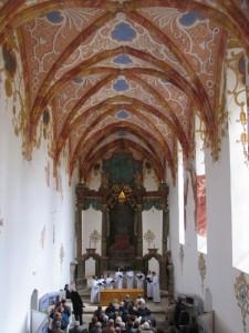 Deň pamiatok - Gregoriana