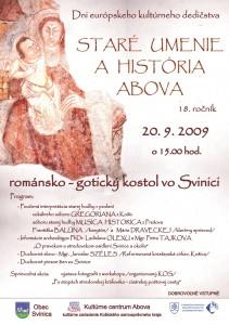Svinica-20.9.2009