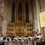 2005 Concert in Košice Cathedral