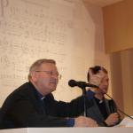 2007 Workshop with Alberto Turco