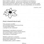 Literarno hudobny vecer sv. Frantisek a Milarepa 28. 11. Kosice SFK 2