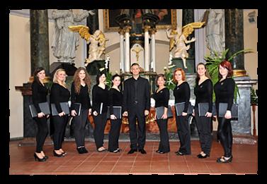 Voces Gregorianae Cassovienses